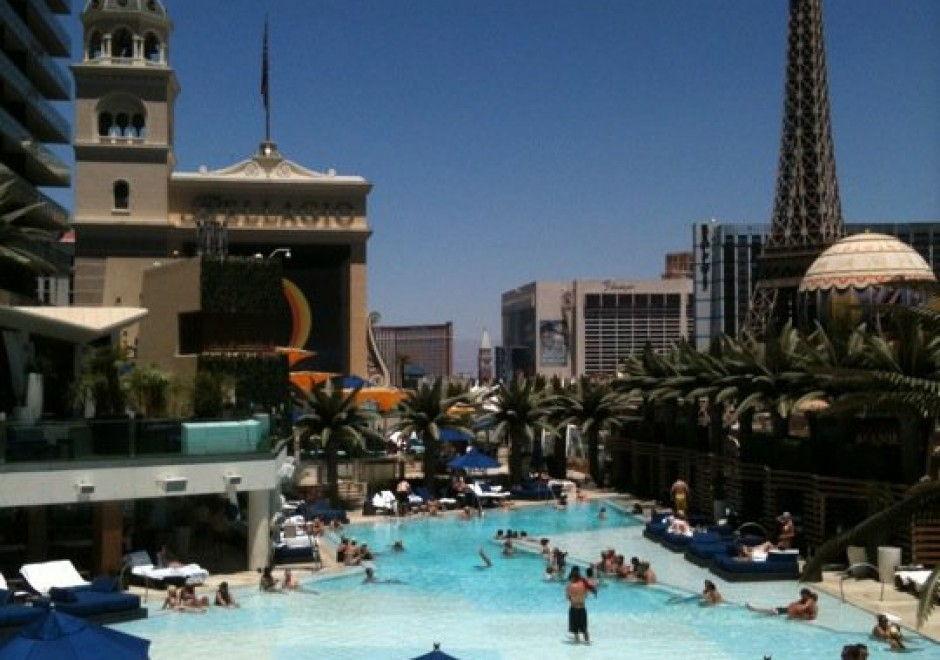 Amazing Vegas Hotel Deals