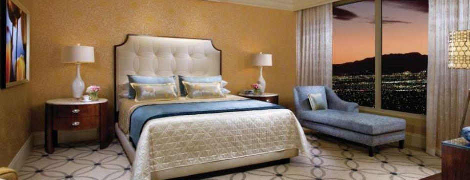 Bellagio King Suite
