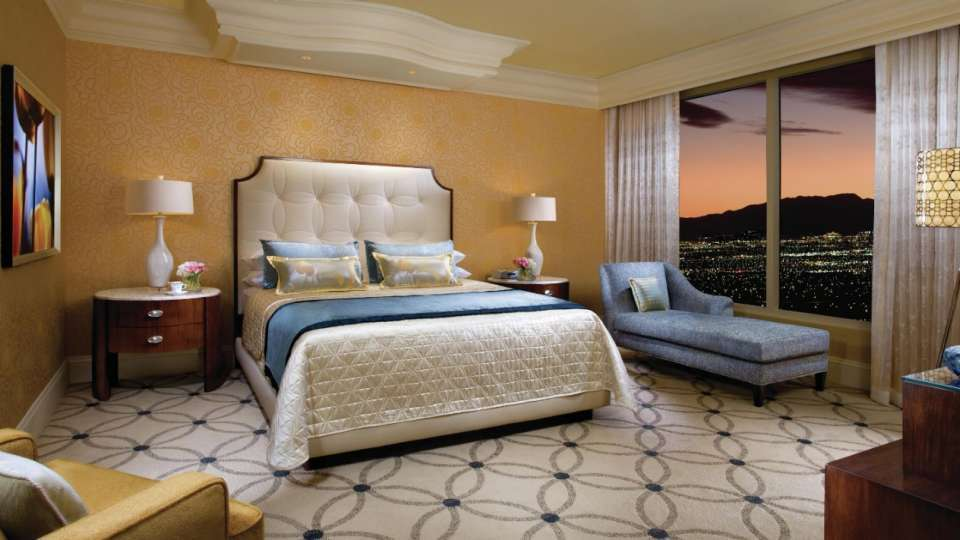 Bellagio King Suite