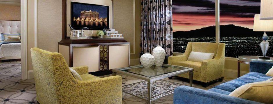 Bellagio Queen Suite