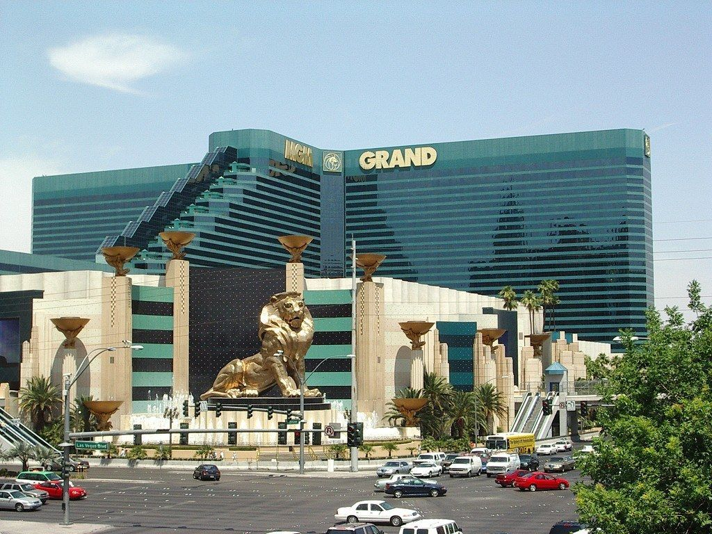 Mgm Las Vegas Hotel