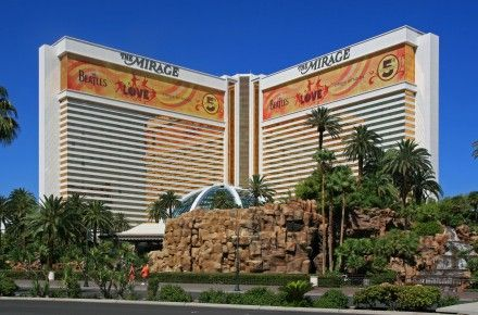 Mirage hotel coupons