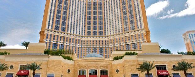 palazzo hotel casino las vegas