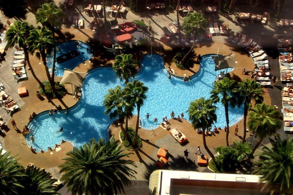 Treasure Island Hotel Las Vegas Lasvegasjaunt Com