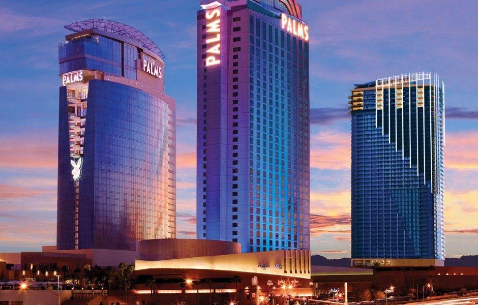 palms las vegas hotel & casino