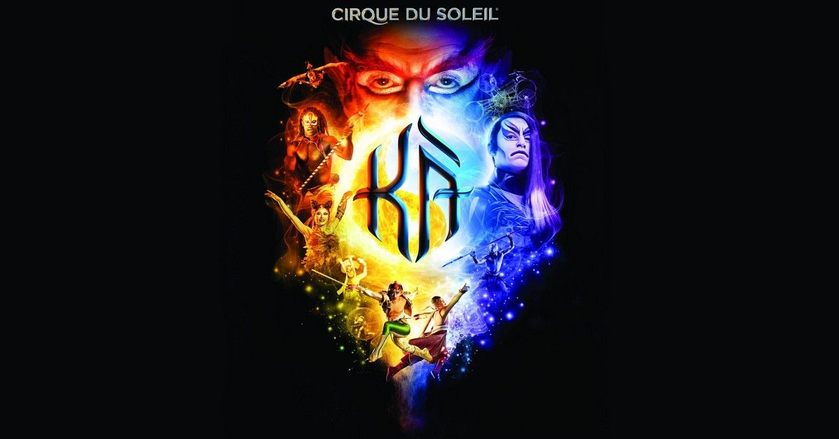 how to buy cirque du soleil tickets
