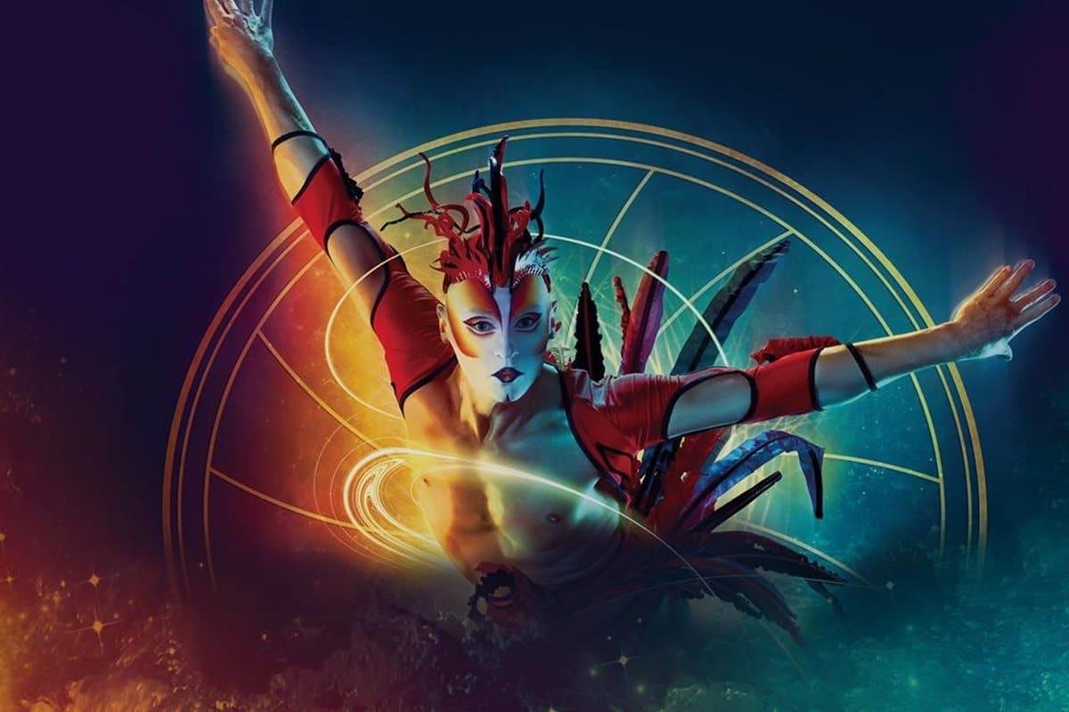 Mystere by Cirque du Soleil Las Vegas Discount Tickets