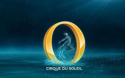 O by Cirque du Soleil Las Vegas Discount Tickets
