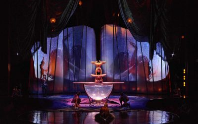 Zumanity by Cirque Du Soleil Las Vegas Discount Tickets