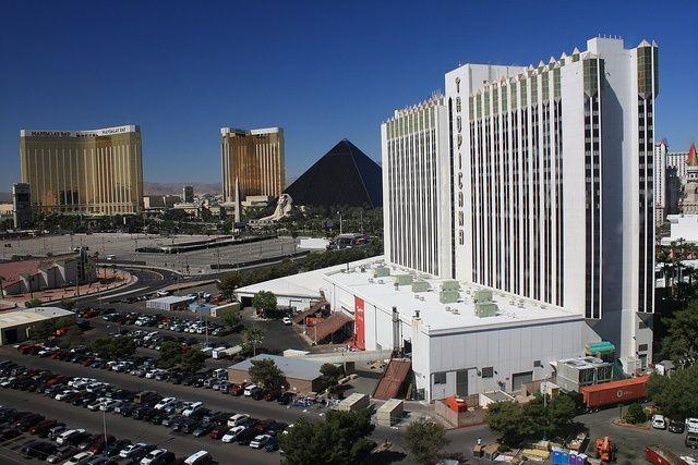 Tropicana Las Vegas Hotel Deals