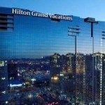 Elara Las Vegas, A Hilton Grand Vacations Hotel