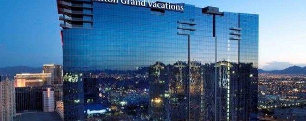 Elara Las Vegas, A Hilton Grand Vacations Hotel