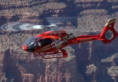 Las Vegas Grand Canyon Helicopter Tour Discounts
