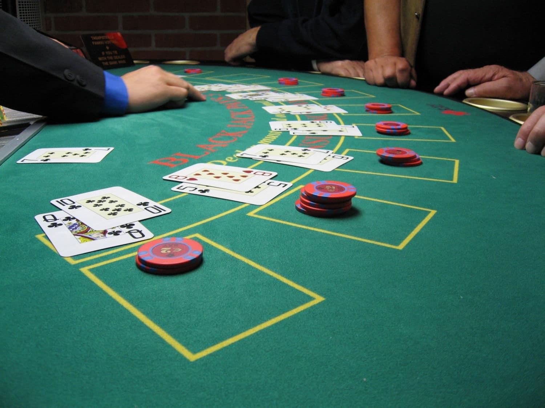 Laramie casino