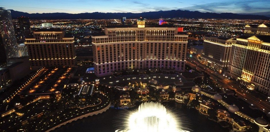 bellagio las vegas rates