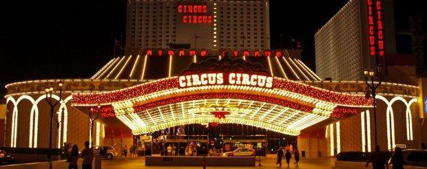 circus circus hotel and casino las vegas