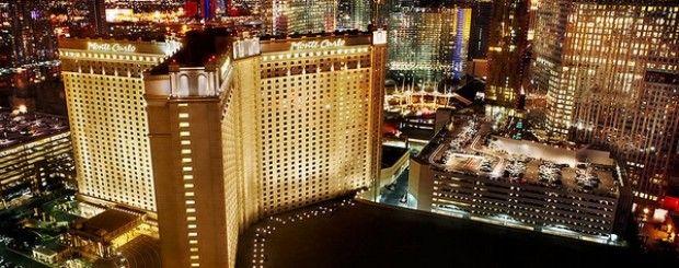 monte carlo hotel casino las vegas