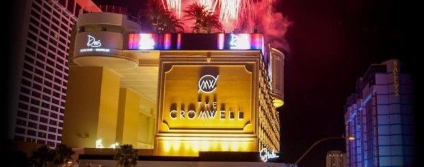 the cromwell hotel and casino las vegas