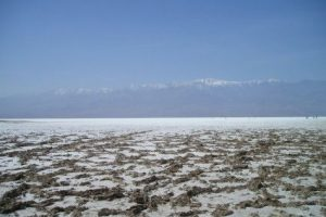 salt lake death valley