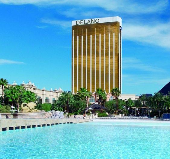 Las Vegas Hotel Deals March