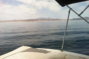 lake mead las vegas boat