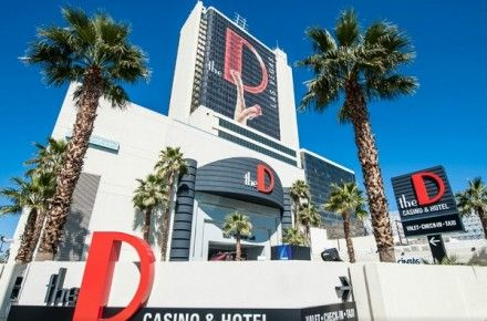 Plaza Hotel Las Vegas Promo Code
