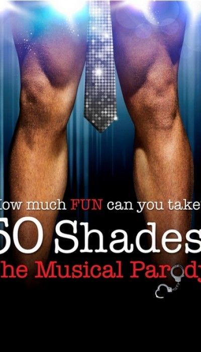 50 shades the smash hit parody ballys las vegas