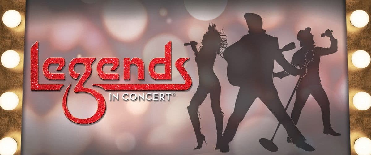 Legends in Concert Tropicana Las Vegas