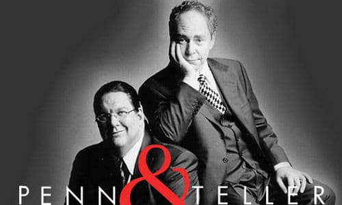 las vegas penn and teller discount tickets