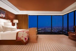 Encore las vegas 3 bedroom duplex suite