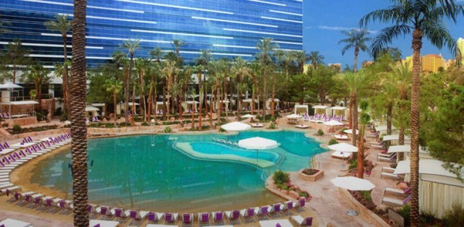 vegas club hotel casino pool