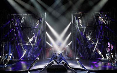 Michael Jackson One Cirque du Soleil Las Vegas Discount Tickets