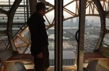 Macau Golden Reel Studio City