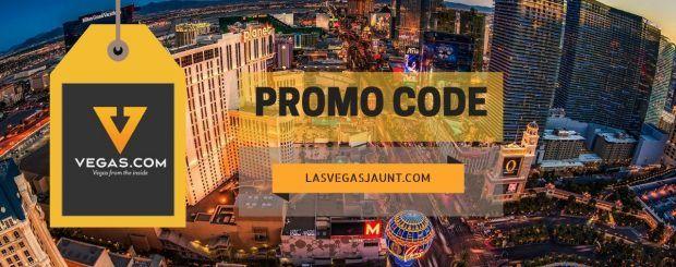 Vegas.com Discounts Promo Codes