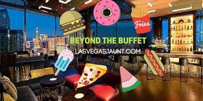 Las Vegas Beyond The Buffet