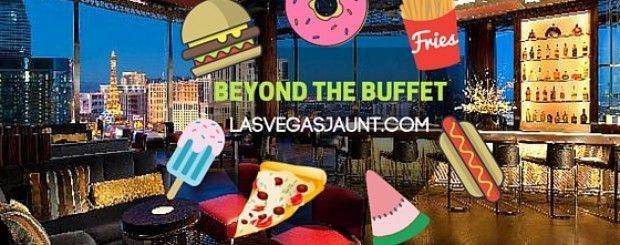 Las Vegas Beyond The Buffet