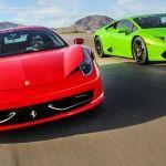 Exotics Racing Vegas Attractions Discounts