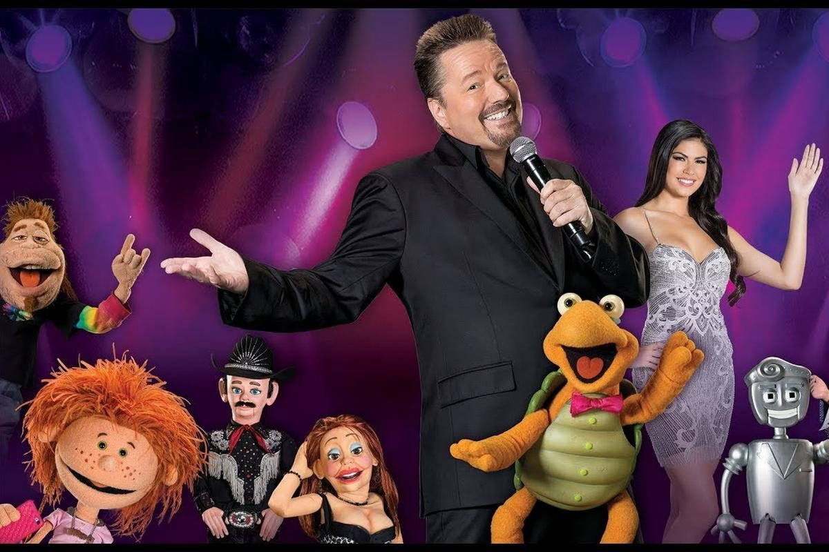 Terry Fator Las Vegas Discount Tickets