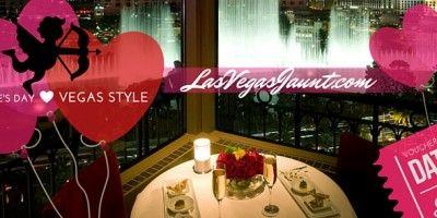 Vegas Valentine's Day