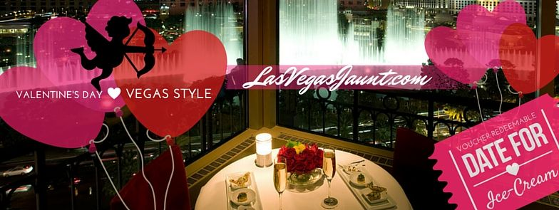 Valentine s day las vegas style for Romantic hotels for valentine s day