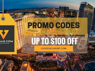 Vegas.com Discount