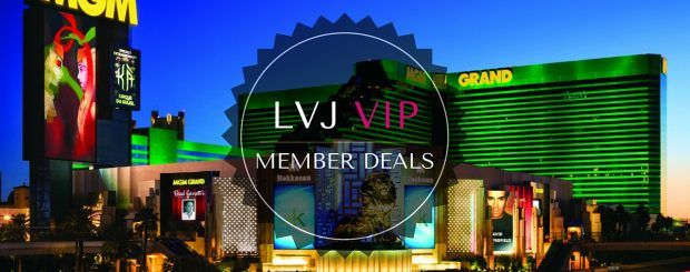 MGM Grand Las Vegas Discount