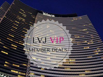 Vdara Las Vegas Discount Deal