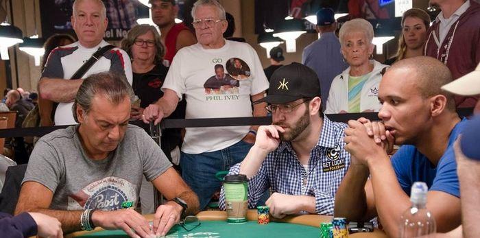 WSOP 2016 Las Vegas Coverage
