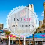 Ballys Las Vegas VIP Member Discount