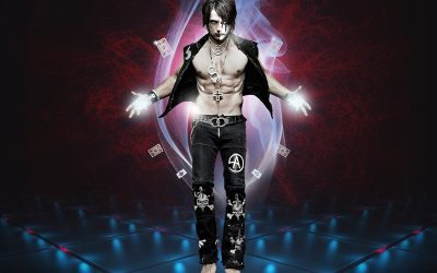 Criss Angel Mindfreak Las Vegas Discount Tickets