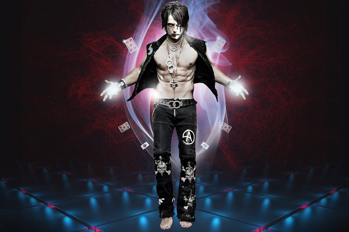 Criss Angel – Mindfreak