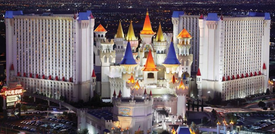 Excalibur Hotel Las Vegas Deals & Promo Codes