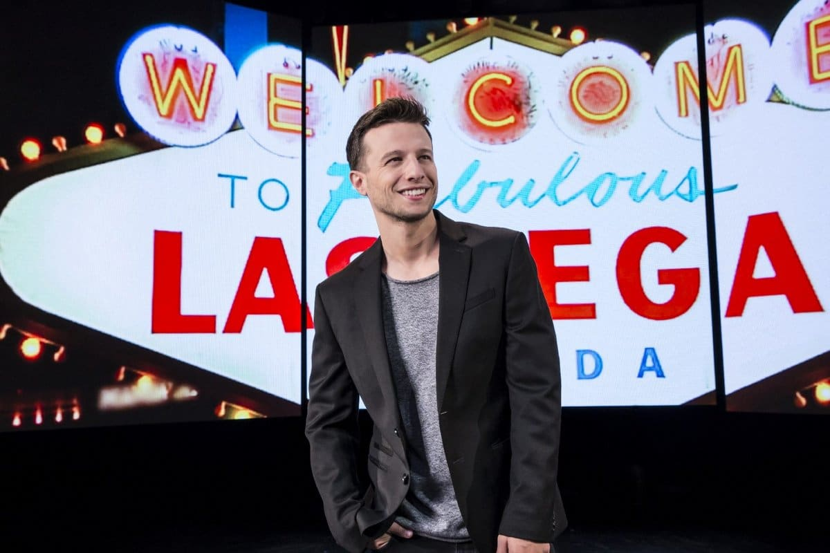 Mat Franco Magic Reinvented Nightly Las Vegas Discount Tickets