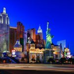 NYNY Hotel And Casino Las Vegas